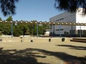 Câmara de Serpa acusa Ministério da Educação de não querer avançar com as obras na Escola Secundária