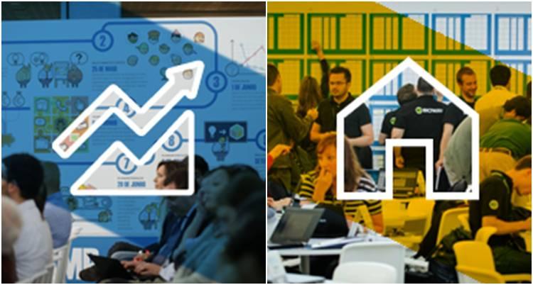 Fábrica de Startups desafia empreendedores turísticos de Évora e Portalegre
