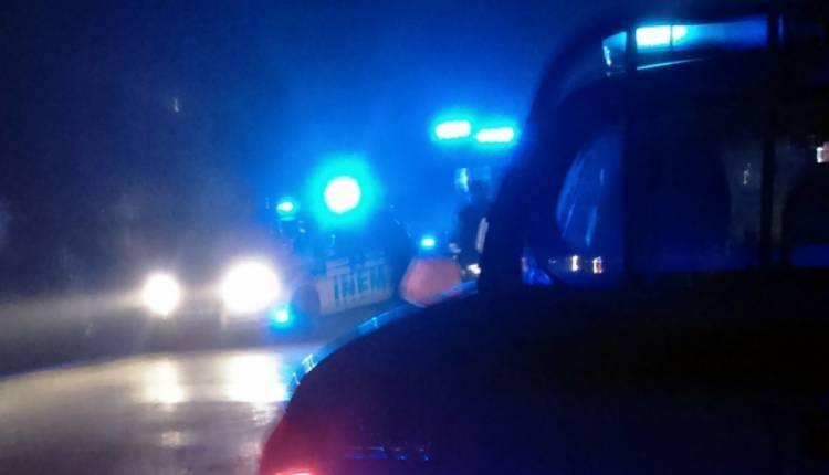 Colisão entre dois veículos provocou três feridos próximo de Arronches