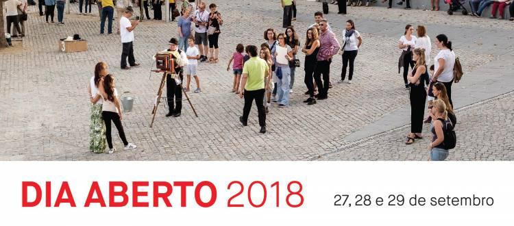 """Fundação Eugénio de Almeida promove sexta edição do """"Dia Aberto"""""""