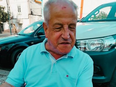 """""""Muitas vezesa exclusãocomeça nas famílias, com a falta deapoio"""", diz professor Cardoso (C/Som)"""