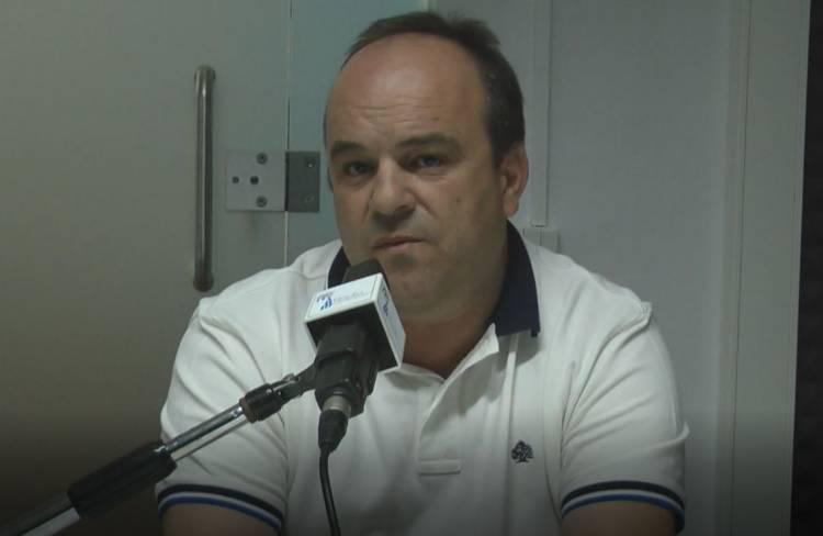 Autárquicas 2017- Estremoz: Entrevista com o candidato do PS, José Sádio (c/vídeo)