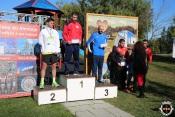 212 atletas ligaram as vilas de Alvito e de Viana do Alentejo (c/fotos)