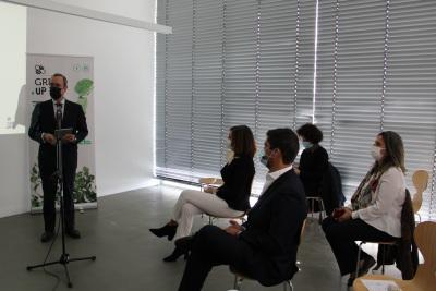 Portalegre: Turismo de Portugal lança programa de apoio a projetos inovadores na área do Turismo Sustentável