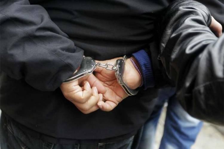 GNR deteve 5cidadãos em flagrante delito no distrito de Évora este fim de semana (c/som)