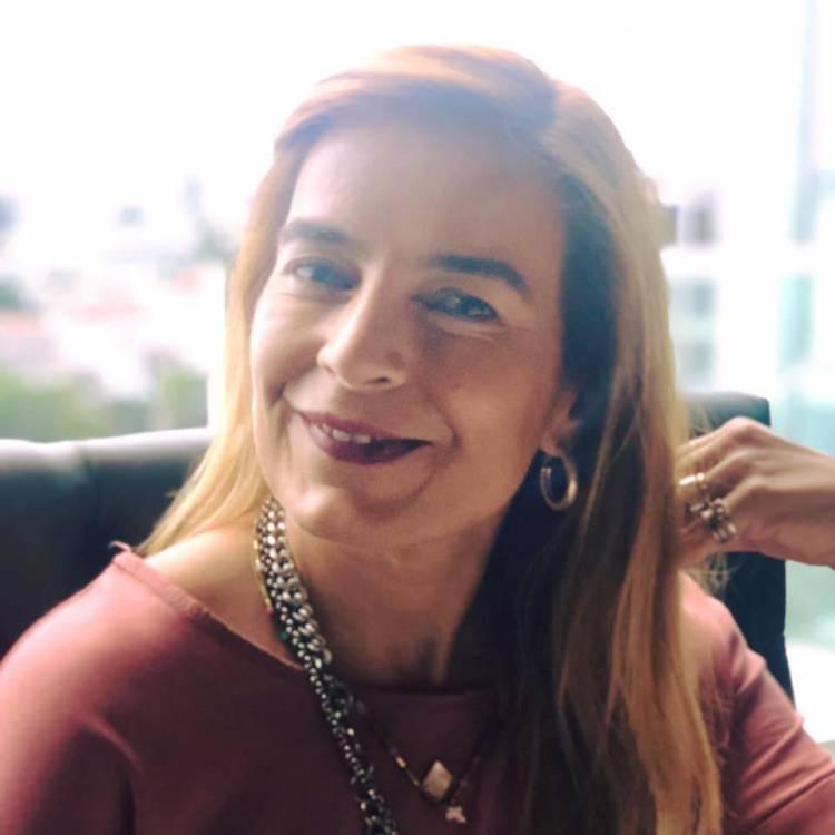 Ana Rosado Fonseca é a cabeça de lista pelo círculo eleitoral de Évora do Aliança