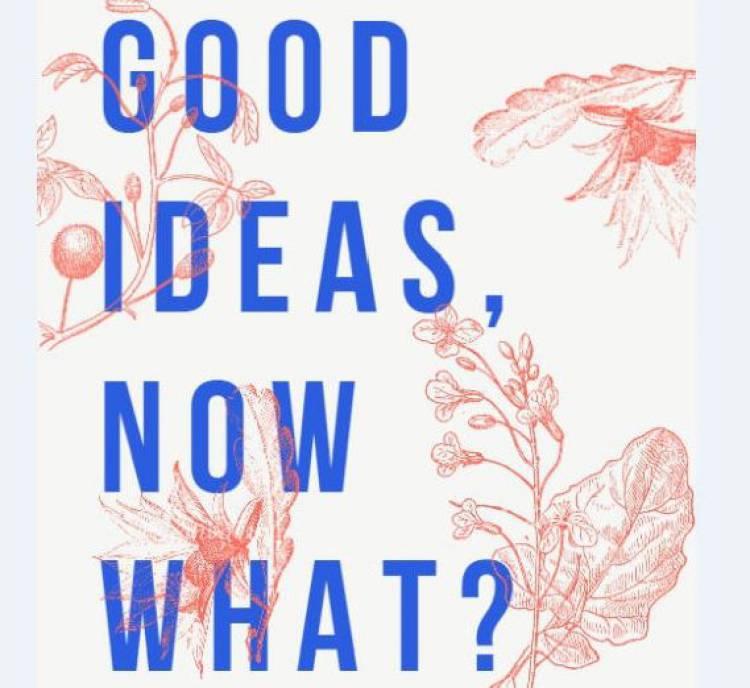 """2ª Sessão do Ciclo de Conferências """"Good Ideas, Now What? Jovens e Empreendedorismo"""" em Beja"""