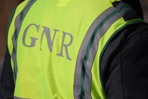 GNR registou um crime contra o Património em Vila Viçosa (c/som)