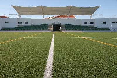 Município de Vidigueira vai reabrir o Estádio Municipal