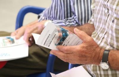 Vendas Novas: Programa de comparticipação de medicamentos com inscrições abertas até dia  17 de Julho