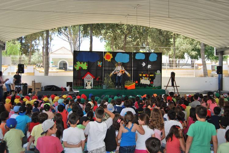 Reguengos de Monsaraz comemora o Dia da Criança com atividades no Parque da Cidade