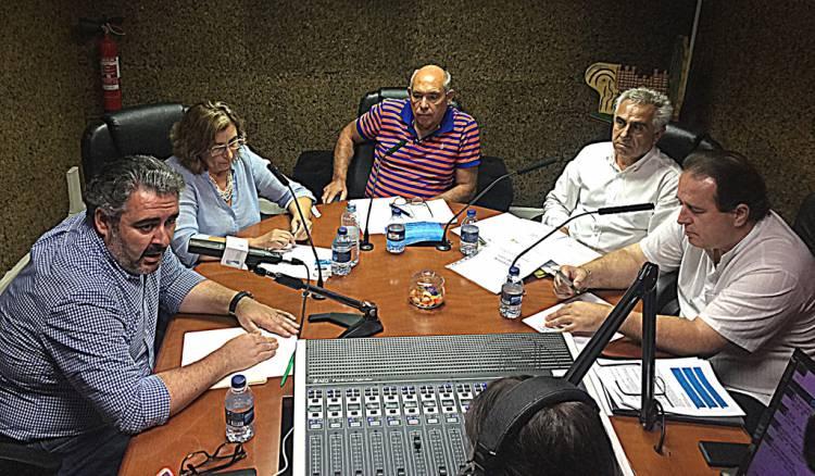 Campanário TV: Autárquicas 2017 – O debate sobre o concelho de Alandroal (c/video)