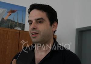 """José Calado apresenta a """"História do Vinho e da Vinha"""" em Elvas"""