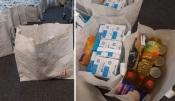 Câmara de Elvas entrega cabazes alimentares a 900 famílias do concelho