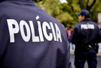 Portalegre: PSP realiza perseguição policial a grupo em fuga dentro de um veículo