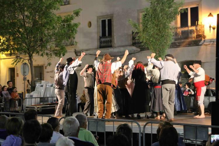 Festival de Folclore de Elvas lotou Praça da República durante 5 dias