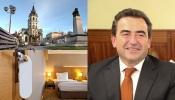 """Reguengos de Monsaraz aumentou em 73% as dormidas turísticas. Autarca destaca a """"invejável 3ª posição a nível do Alentejo Interior"""" (c/som)"""