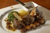 """""""Vila Viçosa à Mesa"""" convida a degustar os melhores pratos de carne de javali"""