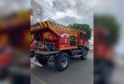 Câmara de Almodôvar investe 120 mil euros em viatura de combate a incêndios