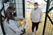 Município de Grândola entrega material desportivo a alunos do 1.º Ciclo