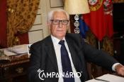 """""""Vou pedir uma auditoria ao contrato de concessão à Aquaelvas, desde o início até aos dias de hoje"""" diz Presidente da CM de Elvas(c/som)"""