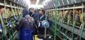 GNR de Évora realizou ação de fiscalização a uma exploração de bovinos de leite