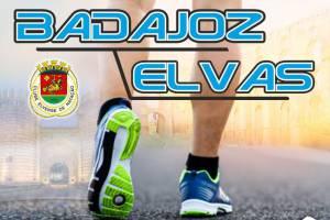 31.ª Meia-Maratona Badajoz – Elvas a 13 de Outubro