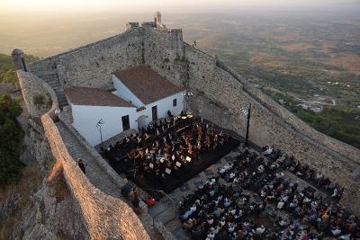 Festival Internacional de Música de Marvão nomeado para 3 categorias dos Iberian Festival Awards