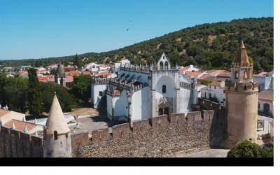 Viana do Alentejo - Património do concelho em filme premiado internacionalmente