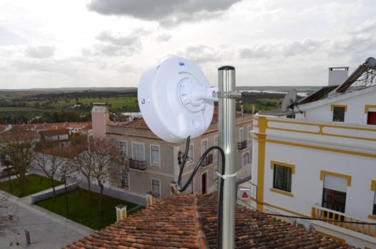 Município de Avis disponibiliza rede Wi-Fi em diversos pontos da sede do Concelho