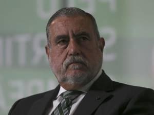 Ex-autarca de Sousel preside agora à Comissão de Gestão do Sporting