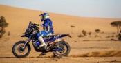 António Maio termina o Dakar 2020 na 27ª posição da Geral