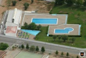 Está aberto o Concurso para a concessão do Bar da Piscina Municipal de Viana do Alentejo