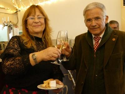 Empresário recebe toda a «a família SEL» para celebrar 35º aniversário. Parabéns à SEL.