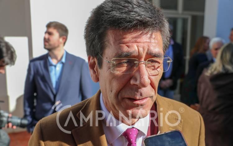 """Investimento na praia fluvial da Amieira """"será uma mais valia para o concelho de Portel"""", diz José Grilo (c/som)"""