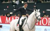 Cavaleiro de Monforte bate novo recorde pessoal em Tóquio e fica em 16º lugar
