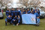 Clube Elvense de Natação marca presença no 34.º Corta-mato de Figueira e Barros e na 36ª Vuelta Al Baluarte