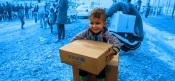 UNICEF em colaboração com Governo e Municípios entrega 80 mil máscaras a crianças portuguesas