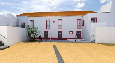 Grândola: Casa Senhorial do século XVIII vai receber o Núcleo Museológico de Etnografia do Município