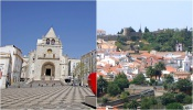 Elvas e Santiago do Cacém, mais 2 concelhos no Alentejo com casos confirmados de coronavírus