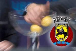 Já são conhecidos os jogos da 2ª eliminatória da Taça da Associação de Futebol de Évora