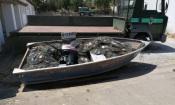 Évora: Homem de 27 anos identificado por pesca de lagostim em local proibido