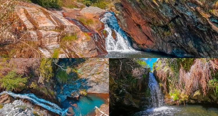 O Alentejo esconde algumas das mais belas cascatas do país