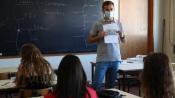 Fenprof diz que cerca de 90% dos docentes estão preocupados ou com medo de serem infetados nas escolas