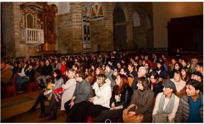 Investigação da UÉ desvenda mais sobre os corpos mumificados da Capela dos Ossos em Évora
