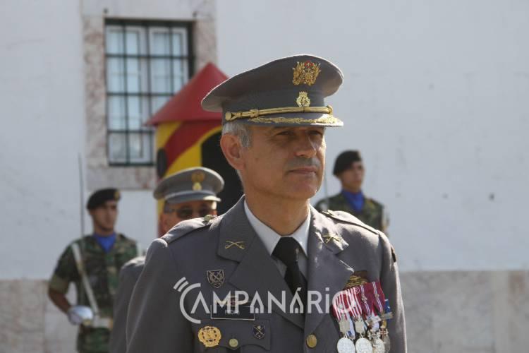 """Existem alguns desafios """"na classe de praças"""" e """"no encargo operacional"""", mas """"estamos com a moral elevada"""" no RC3, diz Comandante (c/som)"""