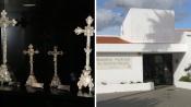 """Sousel: Museu dos Cristos e Biblioteca Municipal Dr. António Garção receberam o selo """"Clean & Safe"""" do Turismo de Portugal"""