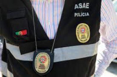 ASAE instaura processos de contraordenação no concelho de Reguengos de Monsaraz