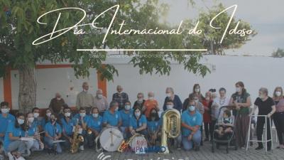Veja aqui o vídeo do Dia Internacional do Idoso na Santa Casa da Misericórdia de Vila Viçosa