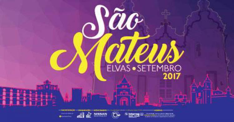 Conheça os artistas que vão estar em Elvas, na Feira de São Mateus